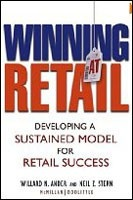 Winning at Retail: Developing a Sustained Model for Retail Success (Ander, W. N. -)