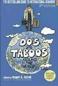 Do' s and Taboos Around the World (Axtell, R. E.)