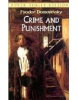 Crime and Punishment (Dover Classics) (Dostoevsky, F. M.)