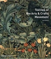 Textiles of the Arts and Crafts Movement (Parry, L.)