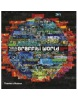 Graffiti World: Street Art from Five Continents (Street Graphics / Street Art) (Ganz, N. - Manco, T.)