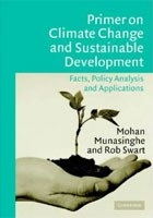 Primer on Climate Change and Sustainable Developme (Munasinghe, M.)