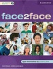 face2face Upper Intermediate Student´s Book + CD/CD-ROM (Redston, Ch. - Cunningham, G.)