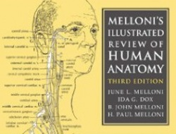 Melloni's Illustrated Review of Human Anatomy (Melloni, J. L. - Melloni, B. J.)