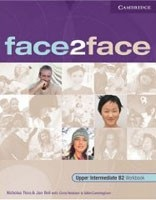 face2face Upper Intermediate Workbook with Key (Tims, N. - Bell, J.)