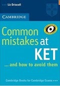 Common mistakes at KET (Driscoll, L.)