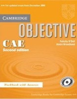 Objective CAE Workbook with answers (Pierce, D. - Kinsell, S.)