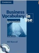 Business Vocabulary in Use 2 Intermediate w/k (Mascull, B.)
