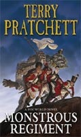 Monstrous regiment (Pratchett, T.)