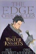 The Winter Knights (Edge Chronicles) (Ridell, Ch. - Stewart, P.)