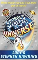 Georges Secret Key to the Universe (Hawking, L. - Hawking, S.)