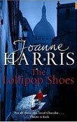 Lollipop Shoes (Harris, J.)