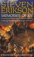 Memories of Ice (Erikson, S.)