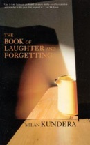 Book of Laugter and Forgetting (Kundera, M.)