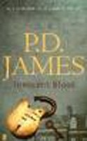 Innocent Blood (James, P. D.)