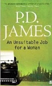 An Unsuitable Job for A Woman (James, P. D.)