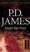 Cover Her Face (James, P. D.)