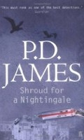 Shroud for a Nightingale (James, P. D.)