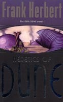 Heretics of Dune (Herbert, F.)