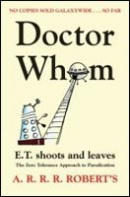 Doctor Whom (Roberts, A.)