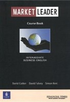 Market Leader:Business English with the Financial Times: Student's Book (Cotton, D. - Falvey, D. - Kent, S.)