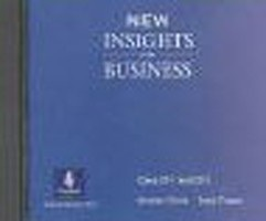 New Insights into Business (Tullis, G. - Trappe, T.)