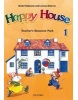 Happy House 1 (staré vydanie) Teacher´s Resource Pack (Maidment, S. - Roberts, L.)