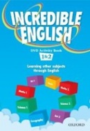Incredible English 1 + 2 DVD Guide (Phillips, S. - Morgan, M. - Slattery, M.)