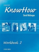 English KnowHow 2 Workbook (Blackwell, A. - Naber, F.)