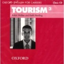 Oxford English for Careers Tourism 3 Class Audio CD (Walker, R. - Harding, K.)