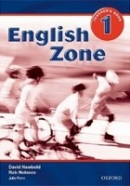 English Zone 1 Teacher's Book (Nolasco, R.)