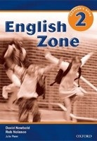 English Zone 2 Teacher's Book (Nolasco, R.)