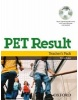 PET Result Teacher´s Book + DVD (Quintana, J.)