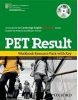 PET Result Work Book with Key (Quintana, J.)