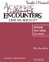 Academic Listen Encounters Life in Society TB (Seal, B. - Espeseth, M.)