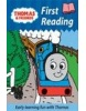 Thomas and Friends: First Reading (WB)