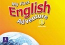 My First English Adventure 1 Flashcards (Musiol, M. - Villarroel, M.)