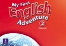 My First English Adventure 2 Flashcards (Musiol, M. - Villarroel, M.)