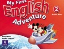 My First English Adventure 2 Pupil's Book (Musiol, M. - Villarroel, M.)