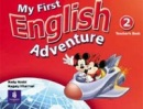 My First English Adventure 2 Teacher's Book (Musiol, M. - Villarroel, M.)