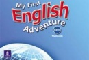 My First English Adventure Starter Flashcards (Musiol, M. - Villarroel, M.)