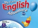 My First English Adventure Starter Teacher's Book (Musiol, M. - Villarroel, M.)