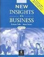 New Insights into Business BEC: Workbook (Tullis, G. - Power, S.)