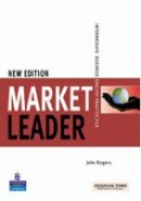 Market Leader: Intermediate Practice File Book (Rogers, J.)