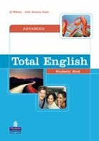 Total English: Advanced Student's Book (Clare, A. - Wilson, J.)