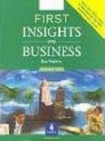 First Insights into Business (Robbins, S.)