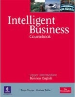 Intelligent Business: Upper-Inter Course Book (Trappe, T. - Tullis, G.)