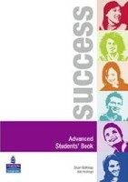 Success Advanced Student's Book + CD (McKinlay, S. - Hastings, B.)