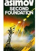Second Foundation (The Foundation Series) (Asimov, I.)