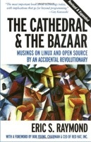 The Cathedral & the Bazaar (Raymond, E.)